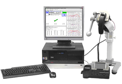 IP Phone Production Tester