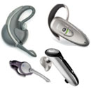 Bluetooth Headset Solution