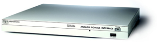 Analog Signals Interface Unit  (ASI)